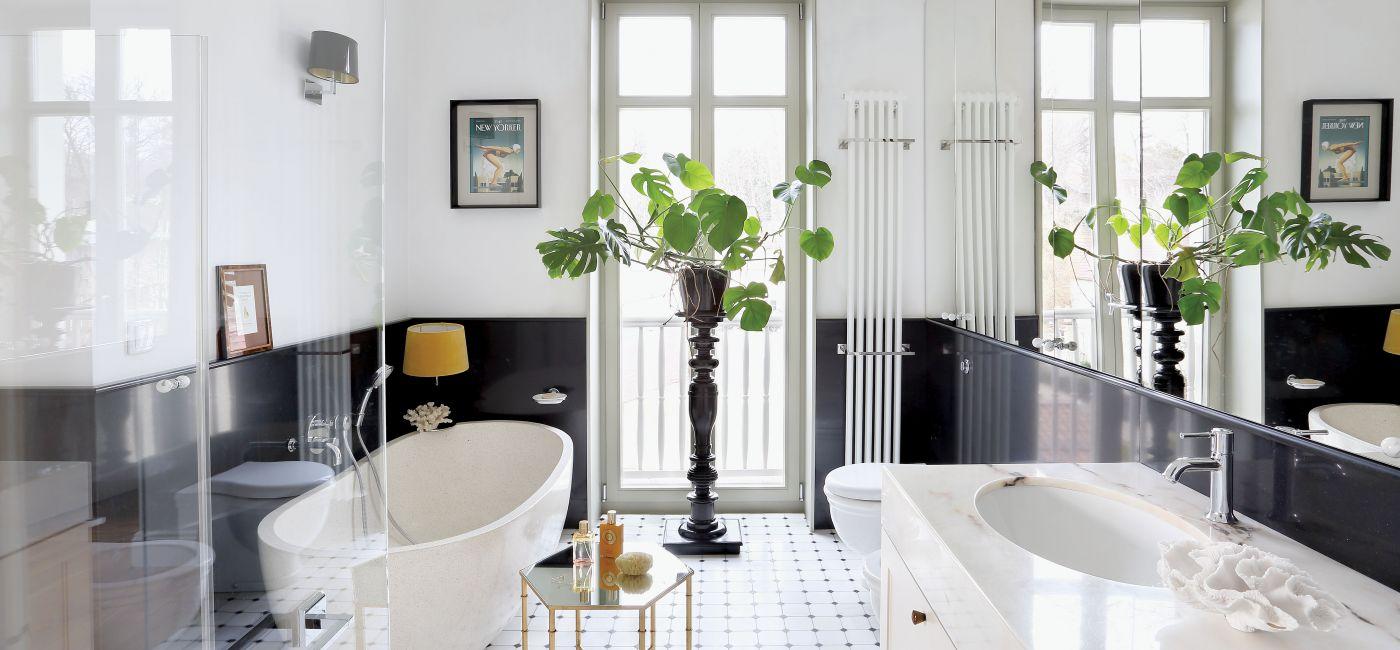 Aranżacje łazienek – domowe spa w dobrym stylu