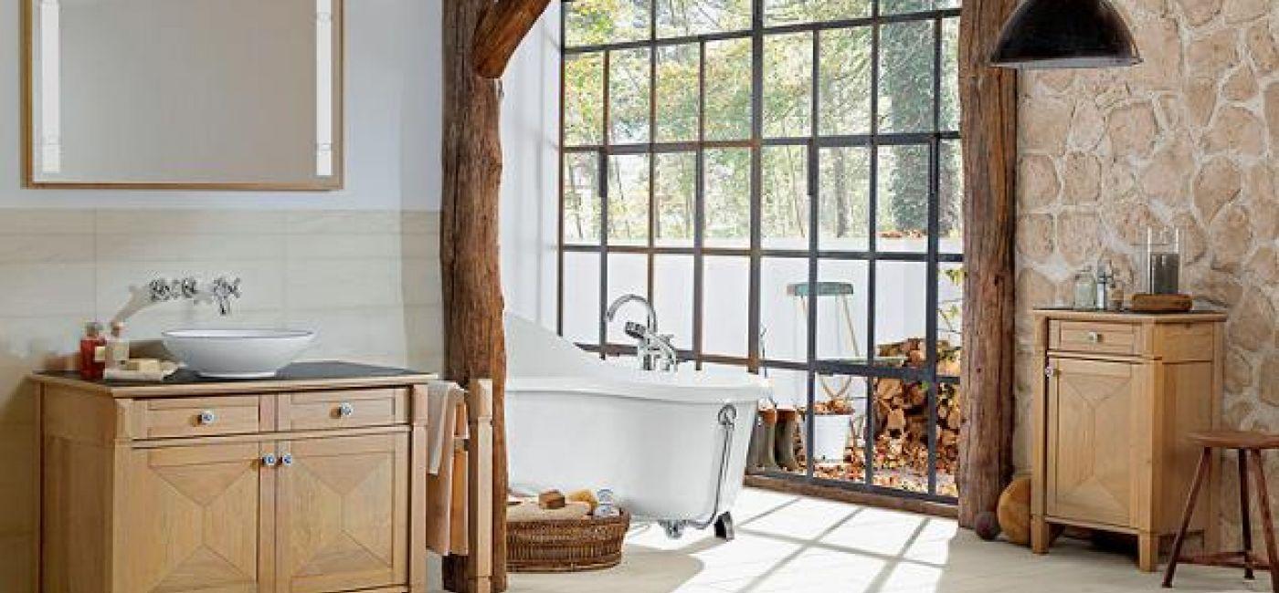 Urządzamy Domowe Spa W Dużej I W Małej łazience Werandapl