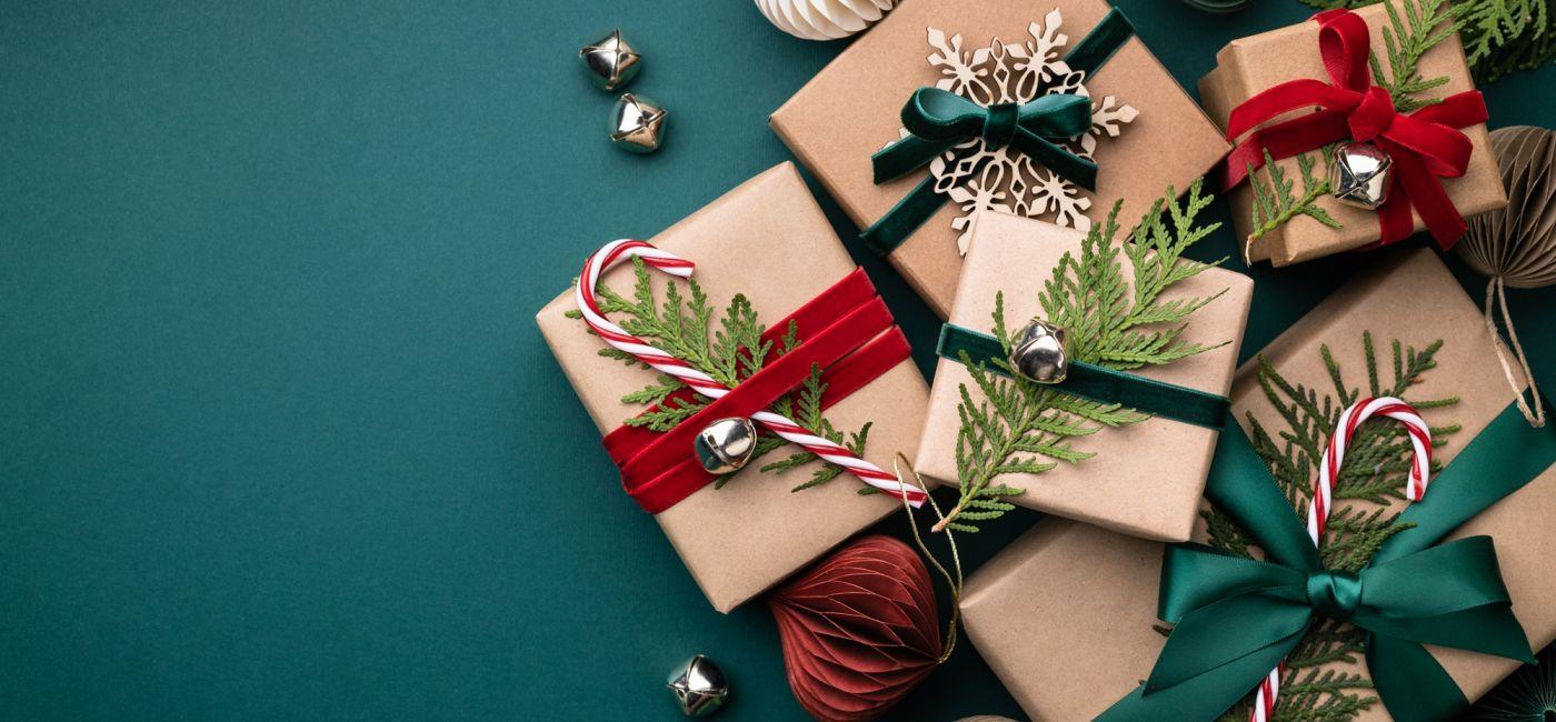 pomysły na prezenty na święta Bożego Narodzenia