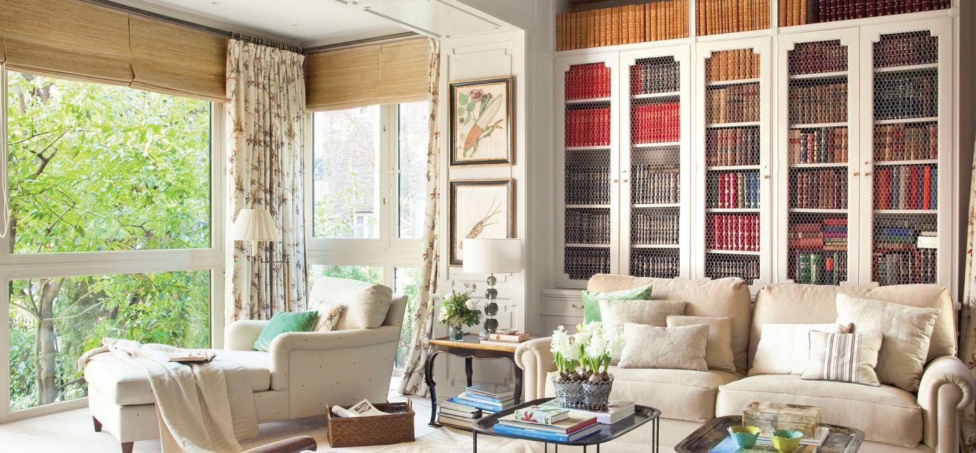 mieszkanie w stylu klasycznym urządzone jak podmiejska rezydencja