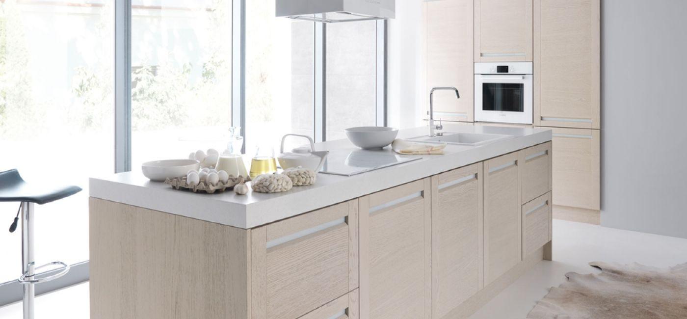 Mniej znaczy więcej - minimalistyczna kuchnia