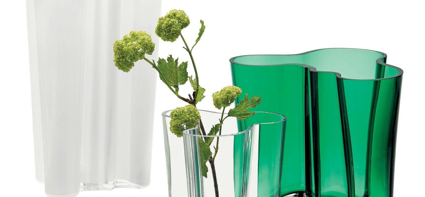 Savoy, najsłynniejszy na świecie wazon.
