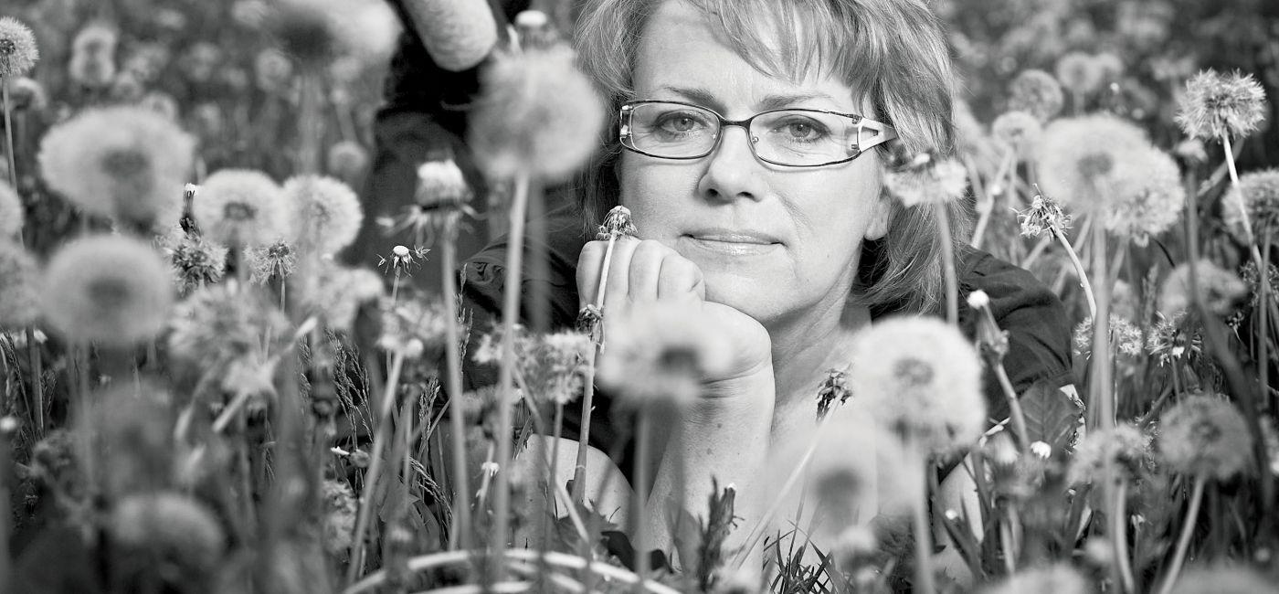 Małgorzata Kalicińska - portret. Małgorzata Kalicińska: dokąd dziewczynka z PRL-u mogła pojechać?