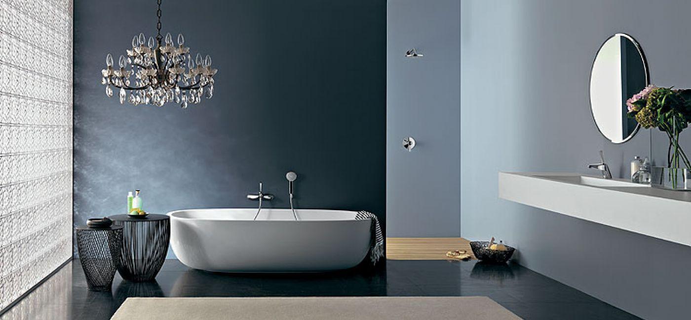 Inteligentna łazienka