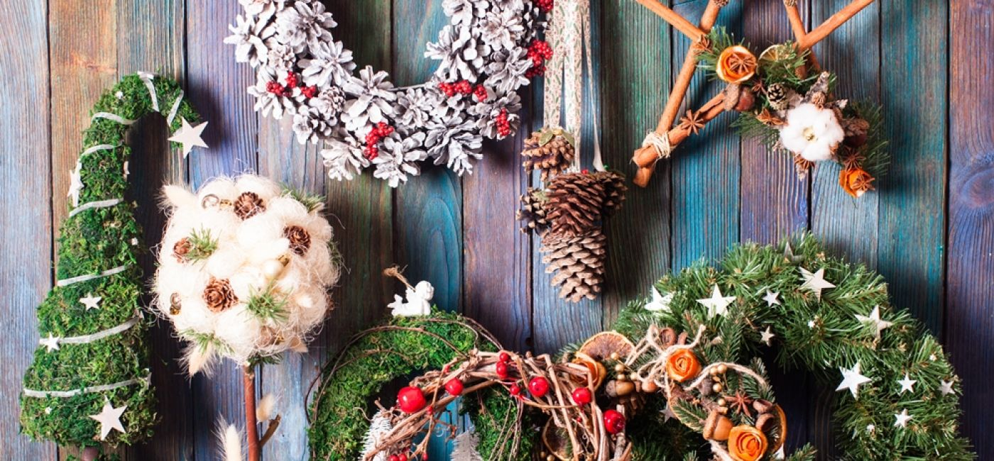 Dekoracje Swiateczne Na Boze Narodzenie Savoir Vivre