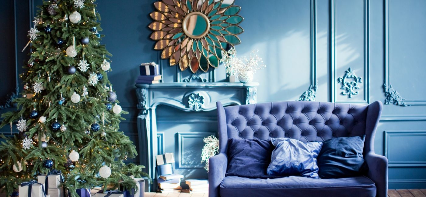 od kiedy dekorować dom na święta bożego narodzenia