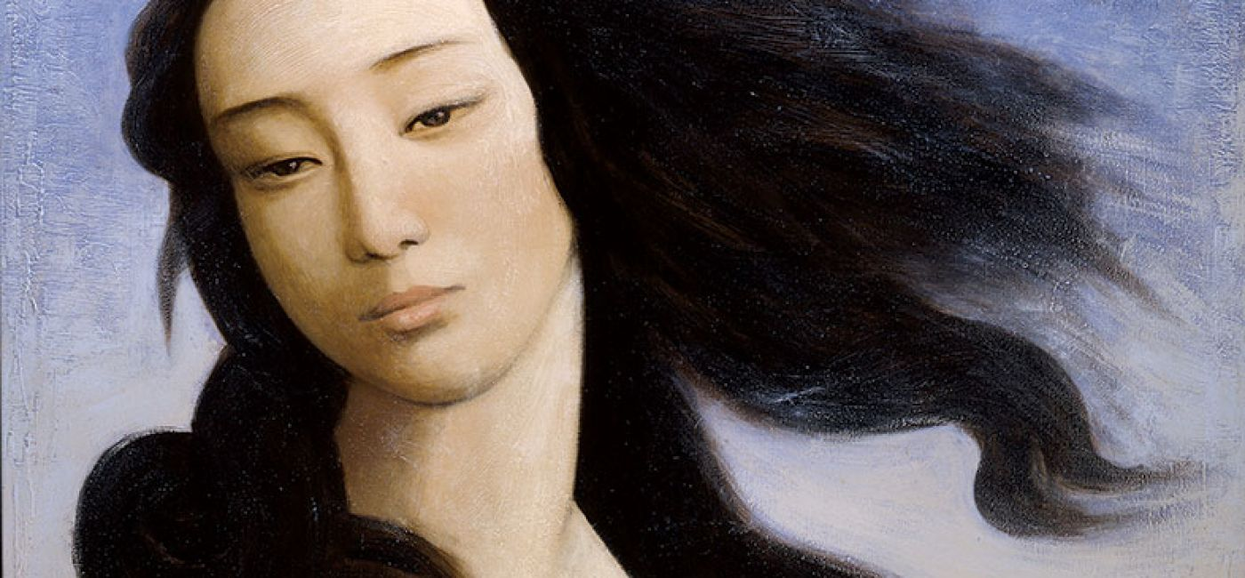 Guillaume Duhamel Wenus według Botticellego , 2008 r.