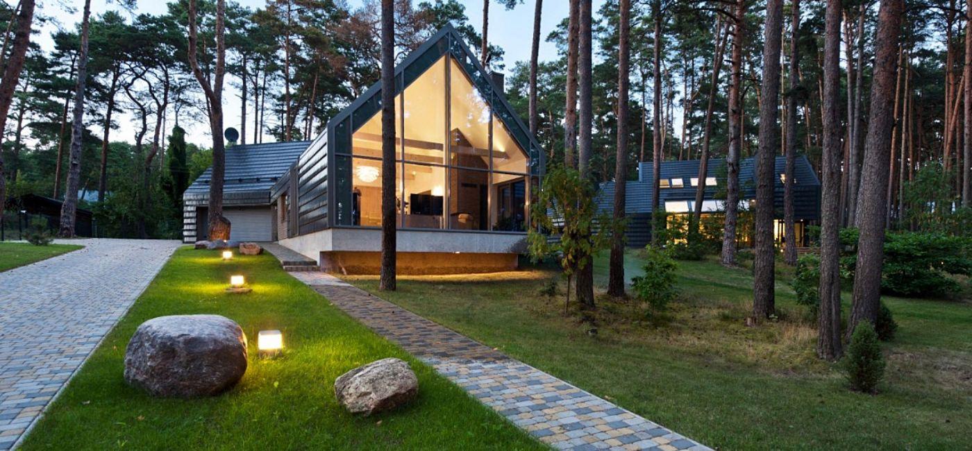 najnowsze trendy w budownictwie mieszkaniowym
