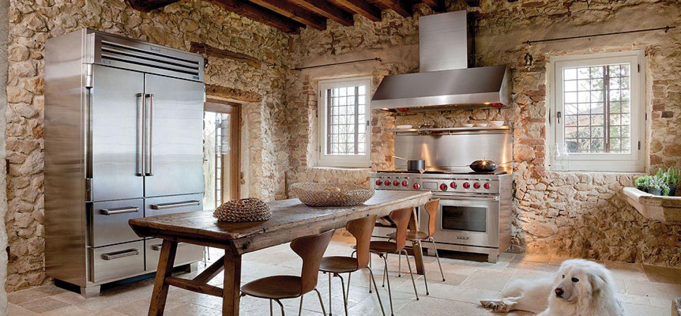 Stylowy okap kuchenny - jaki model wybrać?