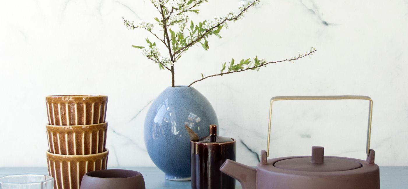 Pomysł na prezent: ceramika i porcelana
