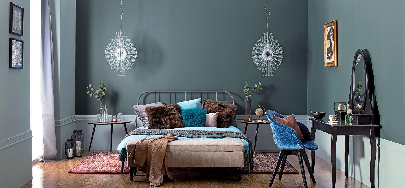 Sypialnia – aranżacje, pomysły, inspiracje