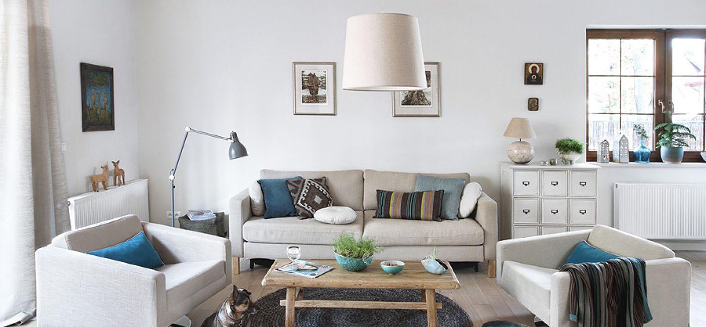 Sztuką może być nawet liść kapusty, pod warunkiem że zobaczysz w nim piękno – jak ceramiczka Kasia Stefańska-Białek.