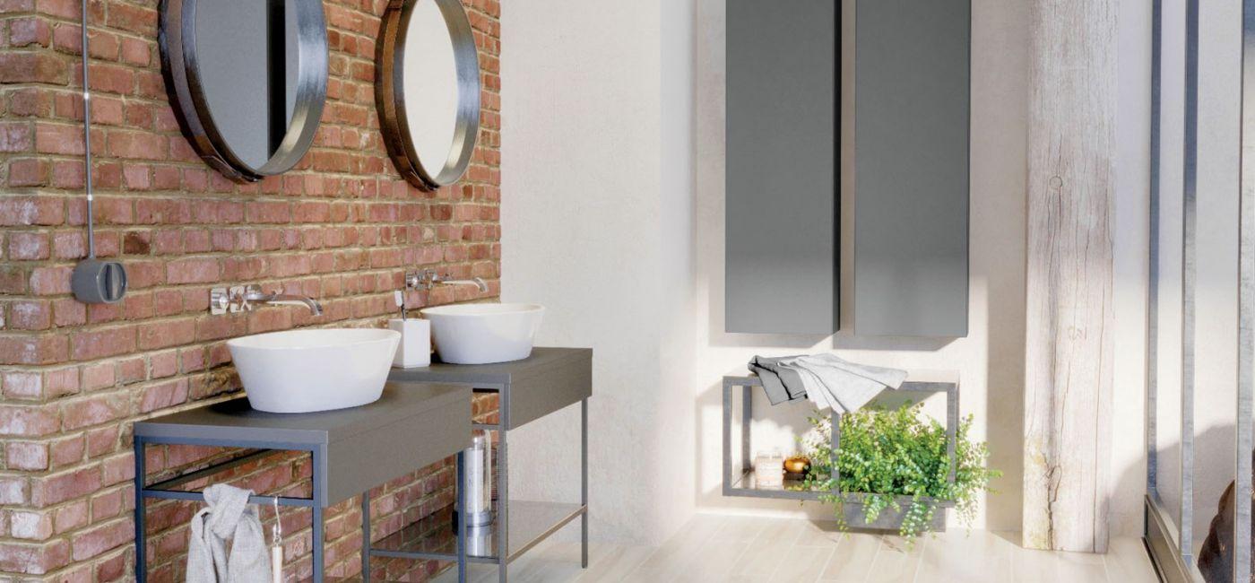 SPLENDOUR, umywalka ma powłokę Perfect Clean minimalizującą osadzanie się kamienia i zabrudzeń, 699 zł, OPOCZNO, opoczno.eu