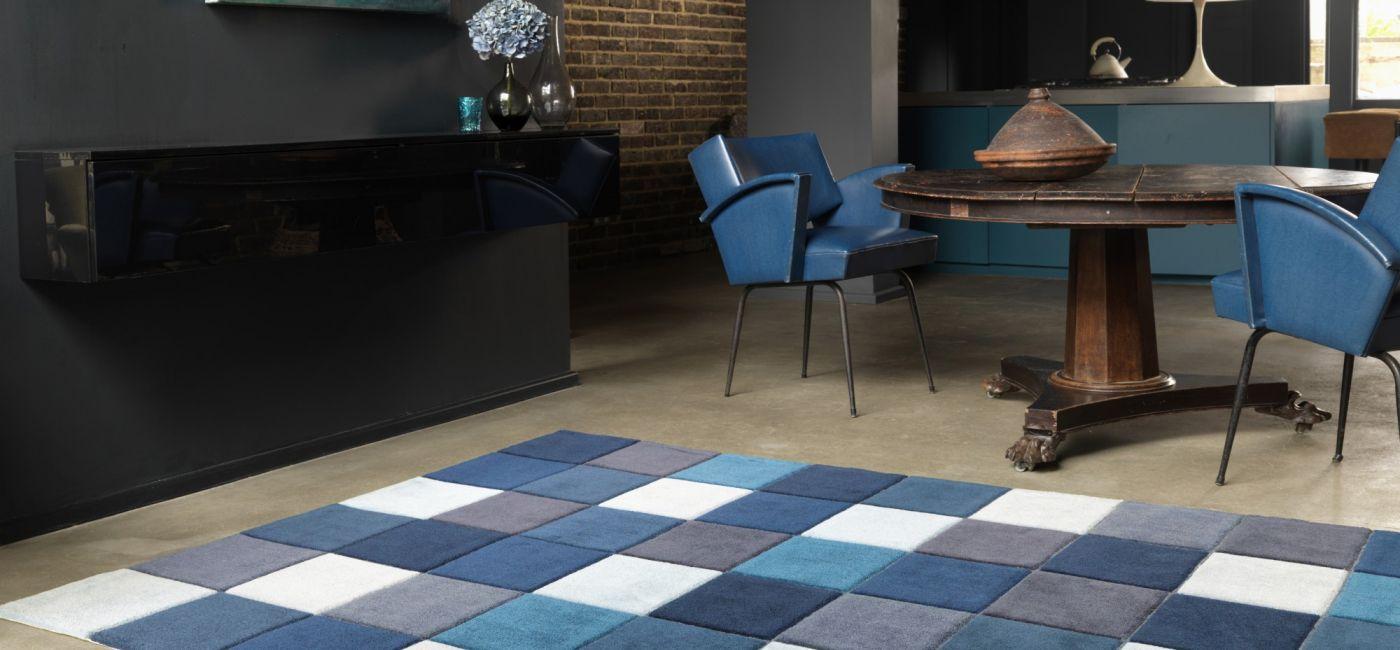Jaki dywan wybrać?