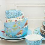 Pip studio porcelana Floral