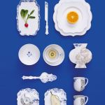 Pip studio porcelana Royal White