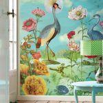 Pip studio kolorowe tapety