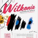 Elektroniczne Impresje Wilkonia – wystawa grafiki cyfrowej Józefa Wilkonia w Limited Edition
