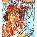 karty tarota proroctwo