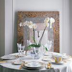 dekoracje Rosenthal Versace porcelana