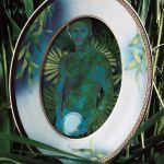 dekoracje Versace seria porcelany Jungle