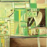 Witold Zaczeniuk Abstrakcja nr 63