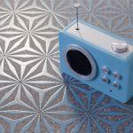 szare płytki na podłodze wzory