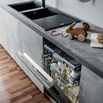 Ta zmywarka umyje aż 15 kompletów naczyń! Pozwala myć jednocześnie kryształy i garnki! HOTPOINT, hotpoint.pl