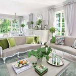 Jak urządzić salon: najpiękniejsze aranżacje Werandy