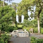 aranżacje ogrodów zdjęcia