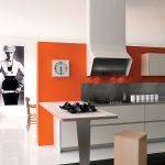 Bezuchwytowe meble kuchenne G-ONE marki Schiffini, Zajc Kuchnie