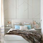 biała sypialnia dodatki
