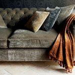 Najładniejsze tkaniny do domu