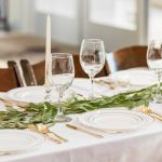 Stół wigilijny –piękna i prosta dekoracja