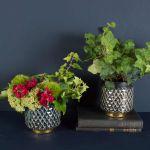 doniczki ceramiczne eleganckie