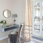 Dywany marki Christopher Farr. Nowoczesny styl glamour – pastelowy apartament włoskiej scenografki