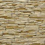 Elewacja z betonu imitującego piaskowce, wapienie i margle. Kolekcja Venezia. STEGU