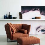fotel quilt