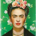 Frida Kahlo urodziła się i spędziła całe życie w Casa Azul. Tu także umarła.