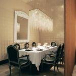 Hotel Rhodes - restauracja. Projekty ze znakiem first class