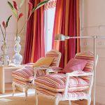 Idealnie dobrane do obicia fotela, stuprocentowa bawełna 150 zł/szt. KA INTERNATIONAL