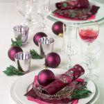 Nakrycie stołu wigilijnego. Jak udekorować stół wigilijny? Ponad 30 świątecznych aranżacji