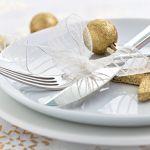 Jak udekorować stół na wigilię - pomysły i inspiracje