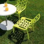Klasyka dizajnu – krzesła Hero. CALLIGARIS