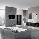 Przestronna łazienka: najciekawsze projekty i inspiracje