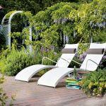 Leżaki Helena (do wyboru różne kolory) kosztują 2989 zł za sztukę, Decolor Home Garden
