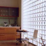Luksfery w kuchni - zdjęcia aranżacji