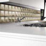 Kuchnia jest pomieszczeniem, w którym luksfery świetnie się sprawdzają.