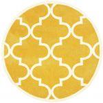 marokańska koniczyna dywan