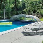 meble ogrodowe, taras. Odpoczynek nad wodą w kilku odsłonach